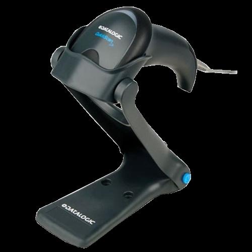 Ручной сканер штрих-кода DataLogic QuickScan Lite QW2100
